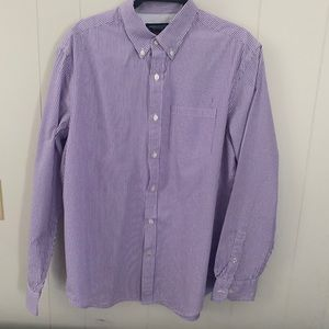 EUC. American Eagle Outfitters shirt - size L